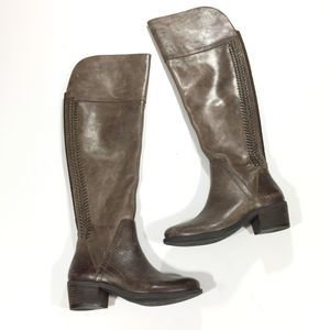 New Vince Camuto Bendra Over the Knee Boots 5.5